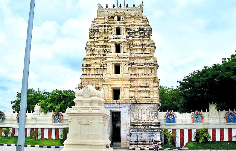 పులివెందుల శ్రీ రంగనాథ స్వామి ఆలయం