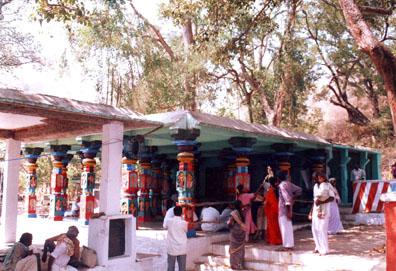 Bhairava kona