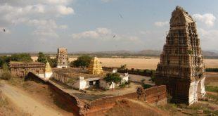 bhairaveswara temple