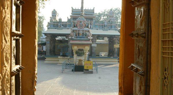 Devuni Kadapa