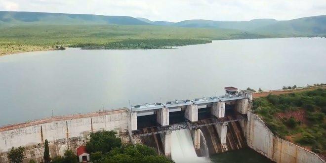 buggavanka reservoir